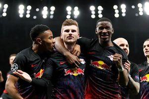 Tottenham ôm hận trước RB Leipzig, Atalanta đè bẹp Vanelcia