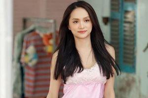 Hoa hậu chuyển giới Hương Giang tự nhận diễn xuất của mình không có gì đặc sắc