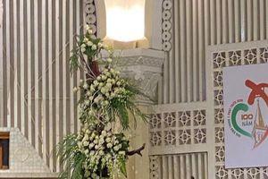 Phía ca sĩ Tóc Tiên giải thích việc tuyệt đối giấu kín đám cưới