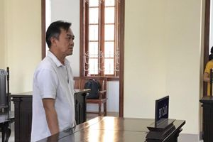 Cựu công an trốn truy nã gần 17 năm hầu tòa