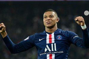 Ronaldo: 'Mbappe là hiện tại và tương lai'