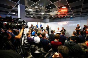 Chặng đua F1 Việt Nam công bố quy trình cấp thẻ tác nghiệp nghiêm ngặt