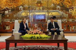 Hà Nội - Kuala Lumpur: Thời điểm vàng để mở rộng hợp tác