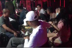 Thêm 1 quán bar ở Lâm Đồng bị phát hiện khách dương tính với ma túy
