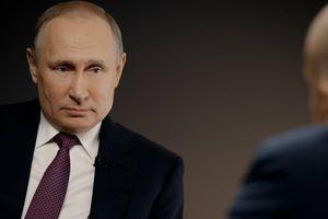 Tổng thống Nga công bố chi tiết về cải tổ nội các, việc Chính phủ từ chức đã được thảo luận trước