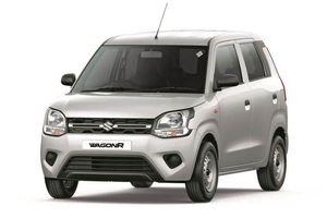 Ô tô Suzuki mới, đẹp, giá chỉ 171 triệu