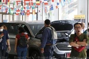 Loạt xe Chevrolet giảm 'sốc' 1 nửa, từ 741 triệu xuống còn 370 triệu, dân đổ xô đi mua