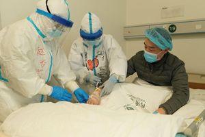 Nghiên cứu về cơ chế lây lan của dịch viêm đường hô hấp cấp COVID-19