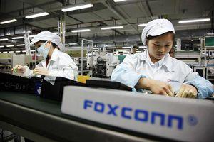 Nhà máy của Apple tại Trung Quốc hoạt động cầm chừng do dịch COVID-19