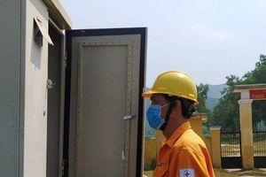 PC Đà Nẵng: Sẵn sàng đảm bảo điện phục vụ khu cách ly phòng dịch nCoV