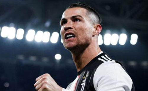 Ronaldo kiếm được bao nhiêu tiền từ mạng xã hội?