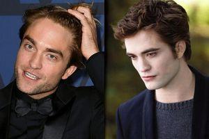 'Số hưởng' đóng toàn vai mỹ nam, Robert Pattinson ngậm ngùi chia sẻ thực tế béo ú và người ngợm trơn láng không có lông
