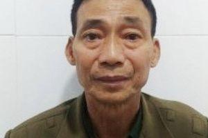 Hà Tĩnh: Bắt giữ một đối tượng 'U70' lừa chạy học chiếm đoạt hơn 100 triệu đồng
