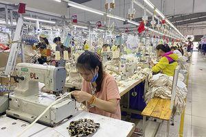 Nghệ An: Khó tuyển lao động phổ thông