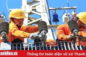 Cắt điện để nâng cấp thiết bị cấp điện cho các huyện phía Tây tỉnh Thanh Hóa