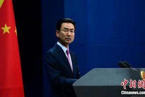 Trung Quốc phản đối Mỹ coi 5 cơ quan báo chí nước này là cơ quan ngoại giao