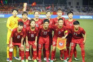 ĐT nữ Việt Nam chịu thiệt vì 'điều lệ kỳ quặc' của AFF Cup nữ 2020