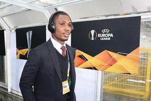 Martial tỏa sáng, MU hòa nhọc nhằn trước Club Brugge trên đất Bỉ
