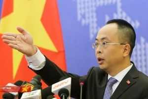 Bộ Ngoại giao lên tiếng về việc Hoa Kỳ đưa Việt Nam ra khỏi danh sách nước đang phát triển