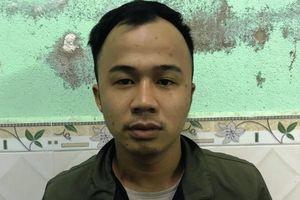 Đà Nẵng: Vào tận nhà nghỉ đánh ghen, cướp ví tình địch
