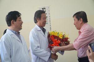 Bệnh nhân COVID-19 cuối cùng tại TP.HCM xuất viện