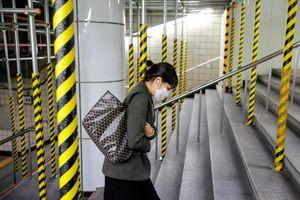 Seoul vắng vẻ sau ca siêu lây nhiễm Covid-19 ở Hàn Quốc
