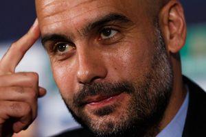 Lời nói dối của Pep Guardiola