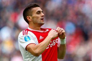 Tiền vệ Ajax: 'Chẳng có lý do gì để tôi phải gia nhập Barca'