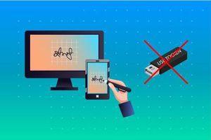 Chữ ký số không cần USB Token, khi nào sẽ ứng dụng trong thực tiễn?