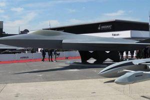 Đức-Pháp muốn thoát Mỹ, tự khắc chế Su-57 Nga