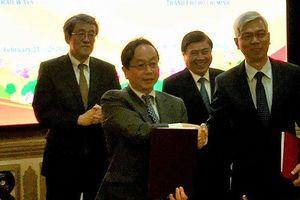 JICA viện trợ giúp TP Hồ Chí Minh phục hồi cống thoát nước cũ