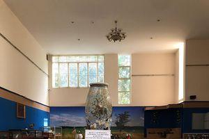 Trưng bày 800 hiện vật cổ quý giá thế kỷ 19, 20