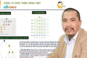 'Chém gió' dự án khủng, Nguyễn Hữu Tiến lừa được hơn 10.000 người