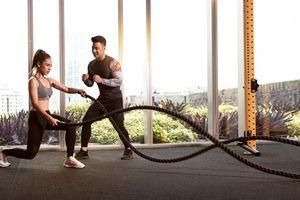 CEO California Fitness & Yoga: Sức đề kháng bảo vệ bạn khỏi sự lây nhiễm