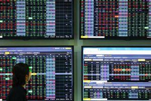 Trước giờ giao dịch 21/2: Ngân hàng tích lũy chặt là dấu hiệu tốt