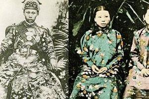 Sự thật về việc vua Thành Thái lên Kim Long chọn quý phi
