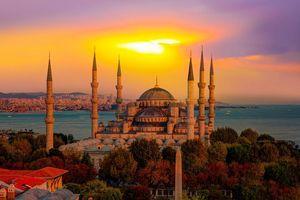 Thổ Nhĩ Kỳ miễn thị thực cho khách du lịch từ một số quốc gia châu Âu