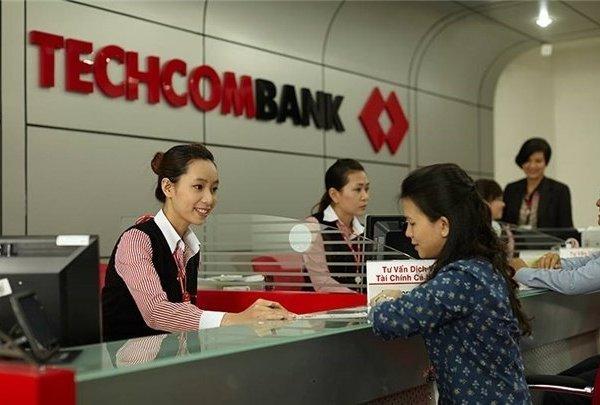 Ngân hàng Techcombank sắp có Tổng giám đốc mới