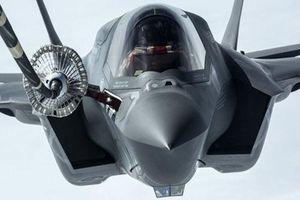 Lỗi phần mềm - điểm yếu chí tử của F-35