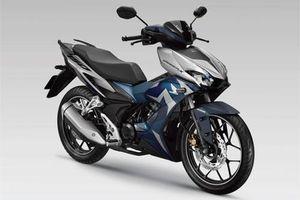 Honda Winner X giảm giá sốc, 'đe nẹt' Yamaha Exciter