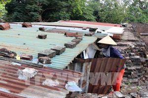 Hành trình mới của người dân sống ở di tích Kinh thành Huế