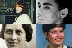 Mẹ chết trước mặt con gái, thiếu niên bị chặt xác nhét vào vali và những vụ án chưa có lời giải ở Anh