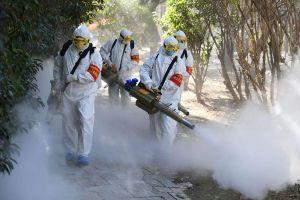 Ngày 21/02: Thế giới có 76.716 ca nhiễm bệnh, 2.247 ca tử vong vì dịch Covid-19