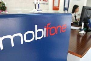 Mobifone lên kế hoạch lãi ròng hơn 5.000 tỷ đồng năm 2020