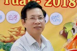 Phó chủ tịch UBND TP. Nha Trang Lê Huy Toàn hầu tòa