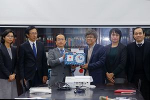 Nhật Bản hỗ trợ Việt Nam ứng phó nhanh với dịch bệnh do virus Covid- 19