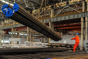 Giá quặng sắt tăng phiên thứ 9 liên tiếp do lo ngại thiếu hụt nguồn cung