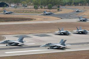 Australia đầu tư hơn 1 tỉ AUD nâng cấp căn cứ quân sự Tindal