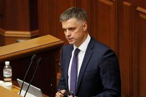 Ukraine lần đầu lên tiếng sau khi việc luận tội Trump kết thúc