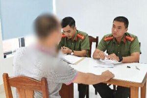 Công an Đà Nẵng xử lý các facebook chuyên 'báo chốt' CSGT đo nồng độ cồn